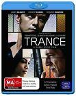 Trance (Blu-ray, 2013)