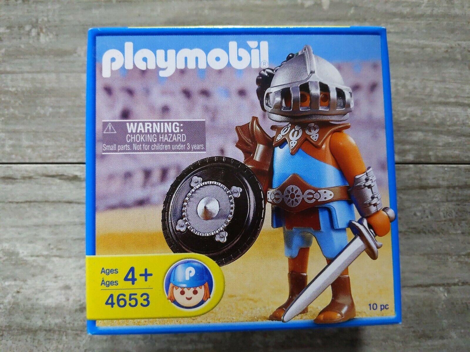 Multi PLAYMOBIL/® 6590 Three Gladiators