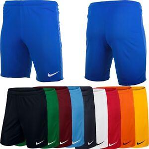 Men's Clothing Nike Mens Shorts Football Dri Fit Park Gym Training Sports Running Short M L XL Activewear Bottoms