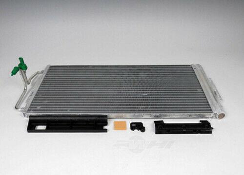 A//C Condenser ACDelco GM Original Equipment 15-63378