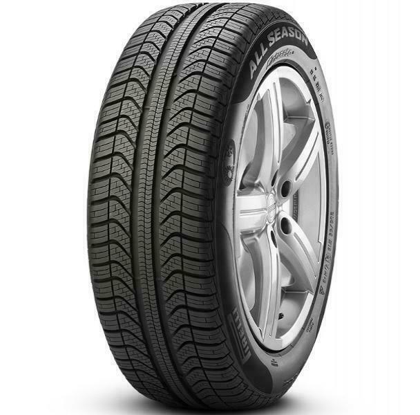 Gomme Auto Pirelli 195//65 R15 91H Cinturato All Seasons Plus M+S pneumatici nuov
