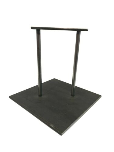 Metallständer Dekoständer Objektständer Skulpturenständer L20xB20xH20 cm Halter