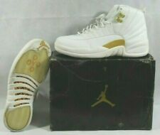 outlet store 5ba59 3876b 2017 Nike Air Jordan 12 OVO Size 13 Black/gold XII Drake DS ...