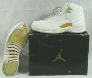 Nike Air Jordan XII 12 Retro OVO