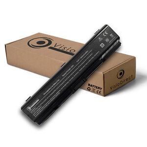 Batterie pour ordinateur portable TOSHIBA Satellite L300-19Y 4400mAh 10.8V