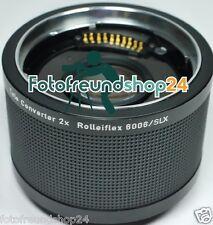Rollei Tele Converter 2x für Rolleiflex 6000 / 6006 / 6008