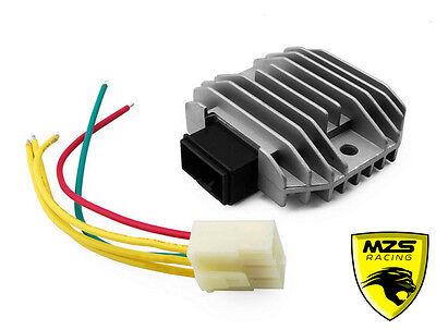 Voltage Rectifier Regulator For Yamaha YFM125 YFM250 YFM350 YFM400 YFM450 YFM600
