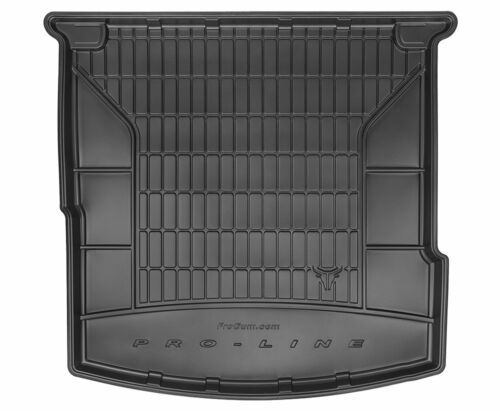 Premium tapiz bañera alfombrilla de maletero para mercedes gle c292 Coupe año a partir de 2015
