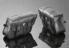 SUZUKI VS750 VS800 VS1400 Intruder Saddlebags, Pannier bags, Panniers (02-2613)