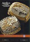 Denver Broncos NFL America S Game 2 PC 0085391110088 DVD Region 1