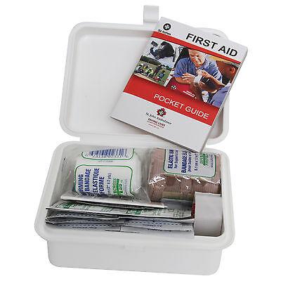 Erste Hilfe - Set  First Aid Kit - 1. Hilfe - Set von FOX40  mit diversem Inhalt