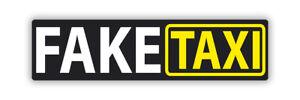 Aufkleber-Sticker-Fake-Taxi-Faketaxi-Fun-Auto-Decal-16-x-4cm