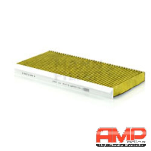 MANN-FILTER Filter Innenraumluft FORD Focus 1.4 16V 1.8 TDCi RS ST170 1.6