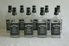 NO BOTTLE NEW JACK DANIELS TENNESSEE WHISKY PAPER BOXES LEGACY 1/&2 700 ml