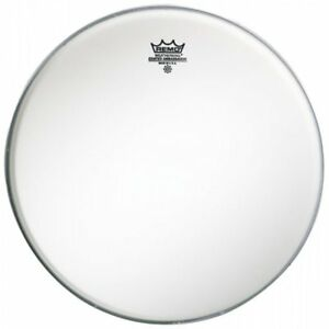 Remo-Ambassador-Coated-Drum-Heads