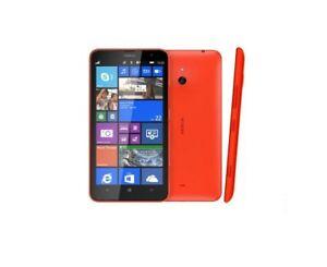Nokia-Lumia-1320-in-Rot-Handy-Dummy-Attrappe-Requisit-Deko-Ausstellung