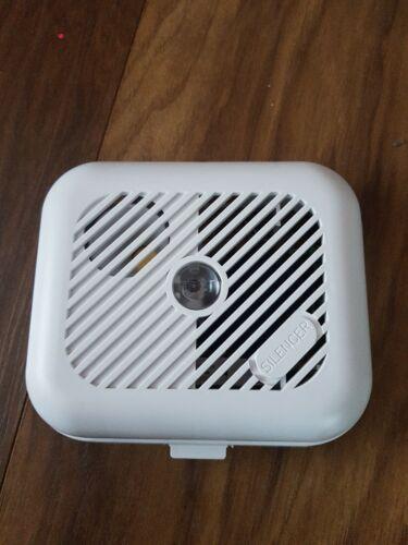 2028*** ***Aico EI100TYC Smoke Alarm Ionisation,Exp