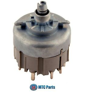 URO PARTS Headlight Switch 0005456504