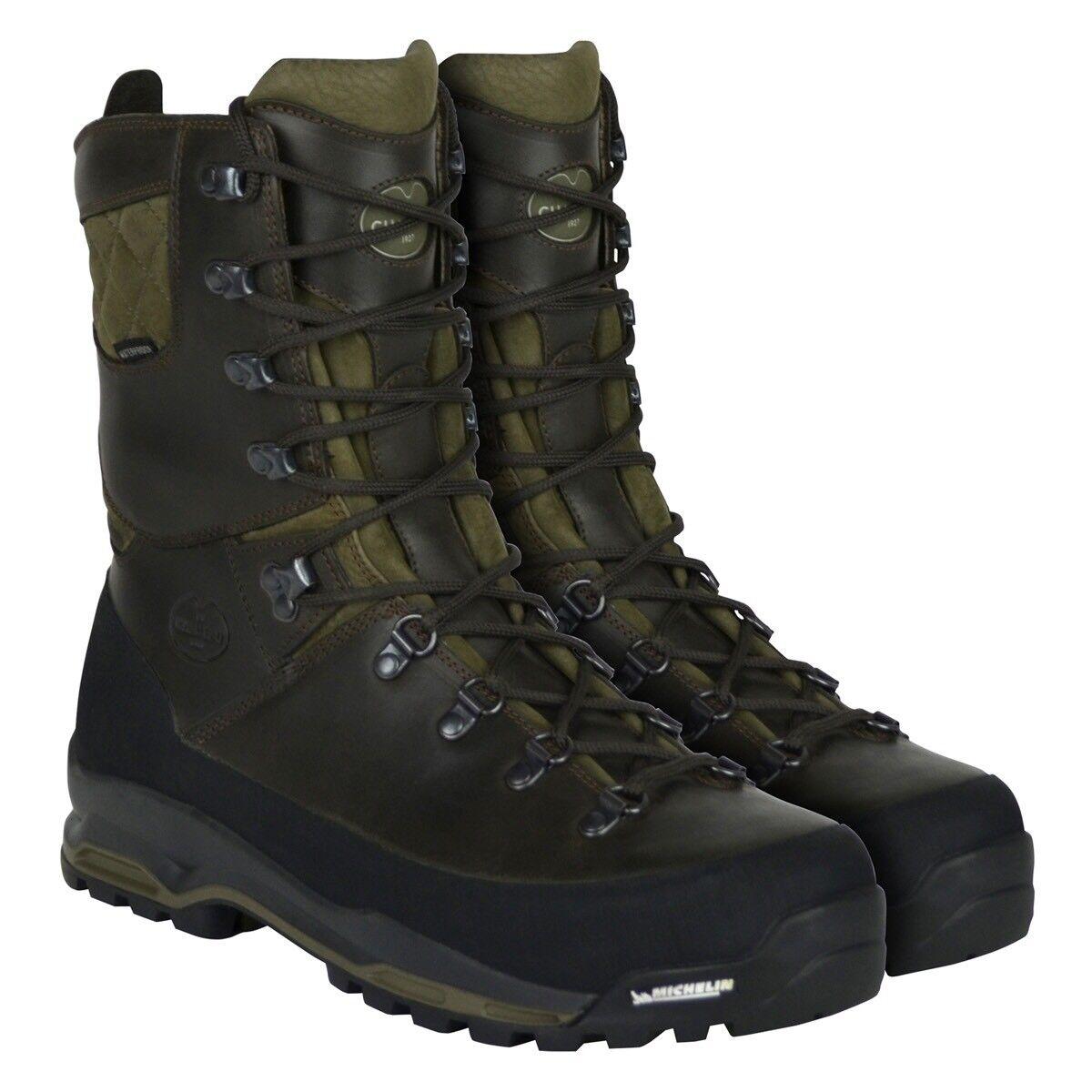 Le Chameau Lite 10  Condor LCX Caminar botas botas de disparo