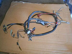 polaris 250 trail boss atv 1988 88 4x4 wiring harness loom. Black Bedroom Furniture Sets. Home Design Ideas