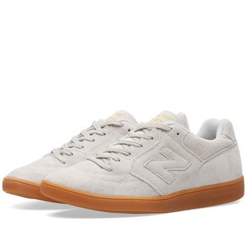 NEW BALANCE EPIC TR EPICTROW MADE IN ENGLAND TRAINERS  GREY/GUM UK 7.5, 8, 8.5