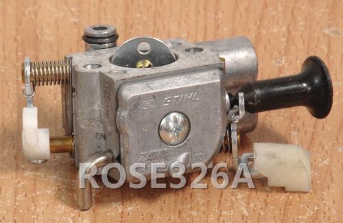 1141 120 0611 OEM Zama Carburetor Stihl MS271 MS291 MS291C Chainsaw  OEM  No