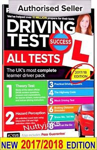 2018/2019 Driving Theory Test  All Tests & Hazard Perception PC DVD