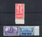 FRANCOBOLLI 1931 REGNO ACCADEMIA NAVALE Z/2816