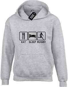 Eat Sleep JDM Funny Hoodie Gift Novelty Joke Jumper Top