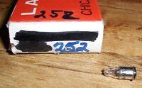 252 Lamp - Box Of 10