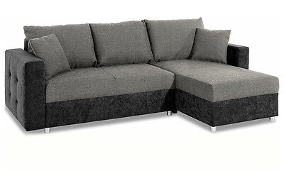 Eckcouch modern stoff  Sofa collection on eBay!