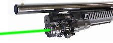 TRINITY Green Laser Sight+Remote Switch+Barrel Mount for Rifle Shotgun Rail.