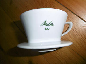 melitta kaffeefilter 100 porzellan. Black Bedroom Furniture Sets. Home Design Ideas