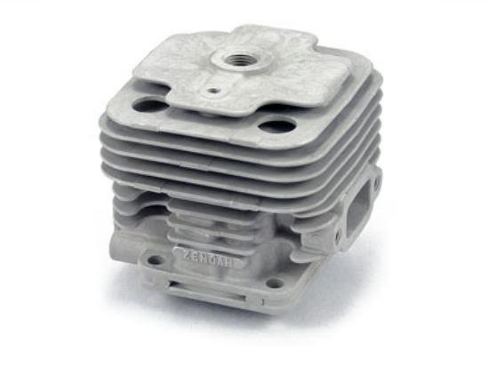 [01] Zenoah Cylinder G270RC 34mm (4-bolt) [848ET812A0]