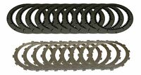 Gm Np-246 Transfer Case Replacement High-energy Clutch Kit (see Below )