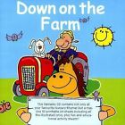 Down on the Farm by CRS Publishing (CD-Extra, 2009)