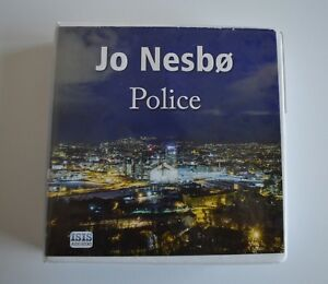 Police-by-Jo-Nesbo-Unabridged-Audiobook-16CDs