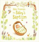 Bible Promises for Baby's Baptism by Sophie Piper (Hardback, 2015)