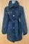 Karen-Millen-UK-12-Black-Classic-Elegant-Raincoat-Swing-Trench-Coat-Jacket-EU-40 thumbnail 2
