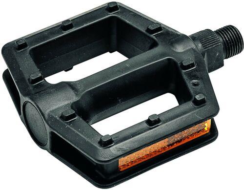 Procraft Pedal Dirt Kid Kunststoff schwarz