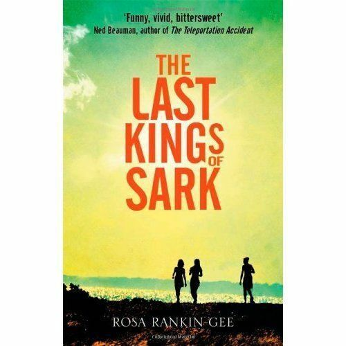 1 of 1 - The Last Kings of Sark, Rankin-Gee, Rosa, New Book