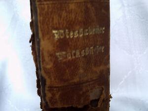 Wiesbadener-populaire-livres-n-7-9-13-14-15-16-17-21-31-1904-et-1905