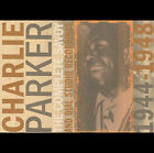 The Complete Savoy and Dial Studio Recordings 1944-1948 [Box] by Charlie Parker (Sax) (CD, 2009, 8 Discs, Savoy Jazz (USA))
