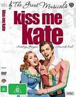 Kiss Me Kate (DVD, 2009)