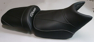 Triumph Tiger 1200 Explorer 12-13 seat cover