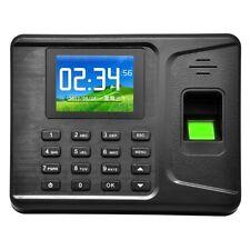 CONTROLLO ACCESSI con Impronte Digitali RFID CARD o Codice PIN F261