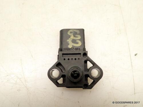 1 of 1 - Map Sensor-0281002399-(Ref.622) 03-09 VW Transporter T5 1.9 Tdi 85hp