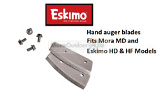 Eskimo Hand Auger Mora Replacement Blades HD06 HD07 HD08 RB5 RB6 RB7 RB8