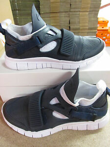 san francisco 61d72 51c0a Image is loading Nike-free-huarache-carnivore-SP-mens-running-trainers-