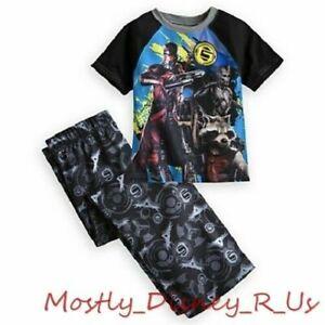 928a7d1791 La imagen se está cargando Disney-Store-Ninos-Guardianes-de-la-Galaxia- Pijama